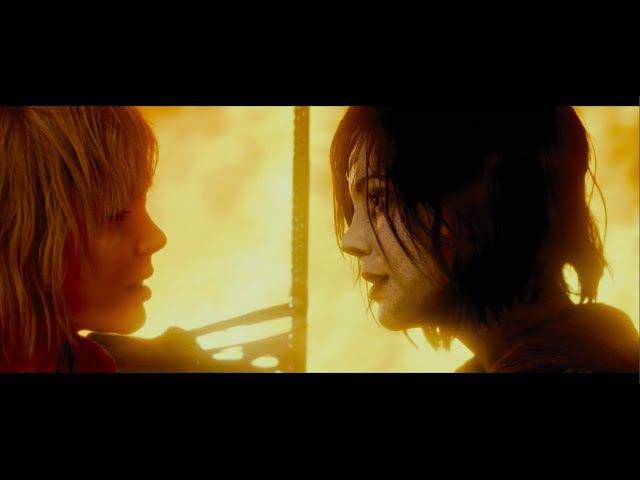 Silent Hill Revelation 3D (2012) - Carousel Scene HD