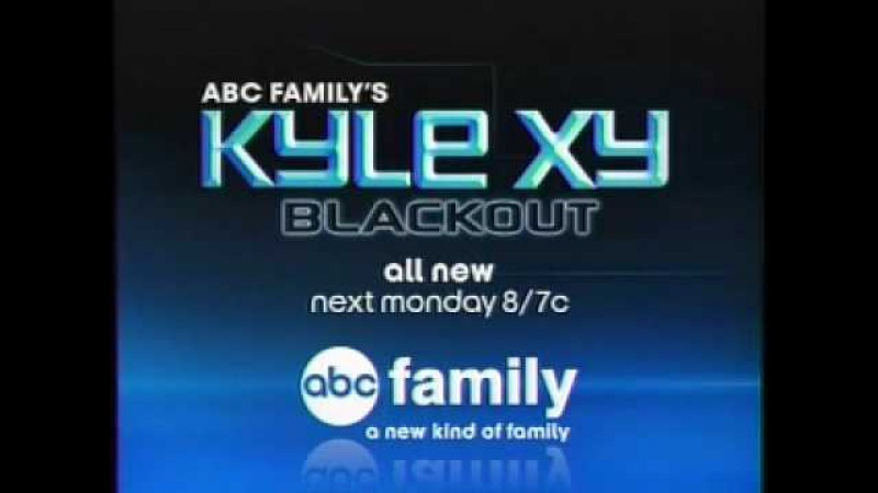 Trailer for Kyle XY 2.20 (Blackout)