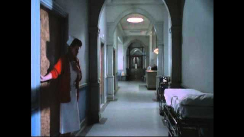 The Exorcist III Nurse Scene **FULL VERSION**