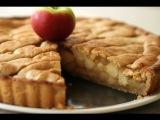 Обалденная ШАРЛОТКА с ЯБЛОКАМИ Яблочный пирог. Пошаговый рецепт