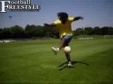 Невероятные голы в исполнении Роналдиньо