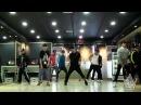 마이네임(MYNAME) - Day by Day 안무 영상(Dance Practice)