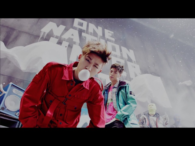 IKON - 왜 또(WHATS WRONG) MV