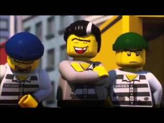 Lego City Police Stories: Episodes 1 6