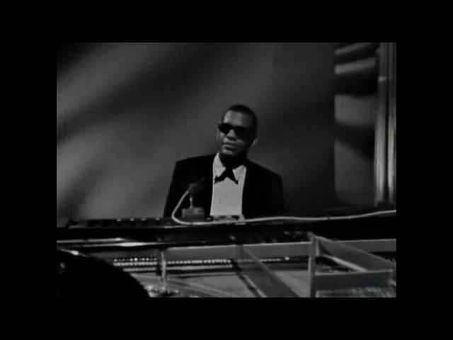 Ray Charles - Hallelujah I Love Her So [1963]