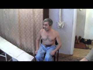 Костоправ в Усть-Илимске.За 5 мин.упражнения снимают боль,давление.Шея,спина,колени,убираем живот