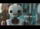 CGI VFX Short Film HD Story of R32 by Vladimir Vlasenko   CGMeetup
