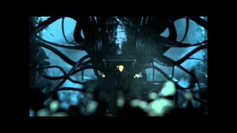 Kamelot The Great Pandemonium (2010)