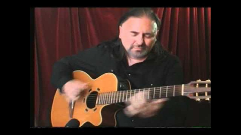 Toxicity - System Of A Down - Igor Presnyakov - acoustic fingerstyle guitar