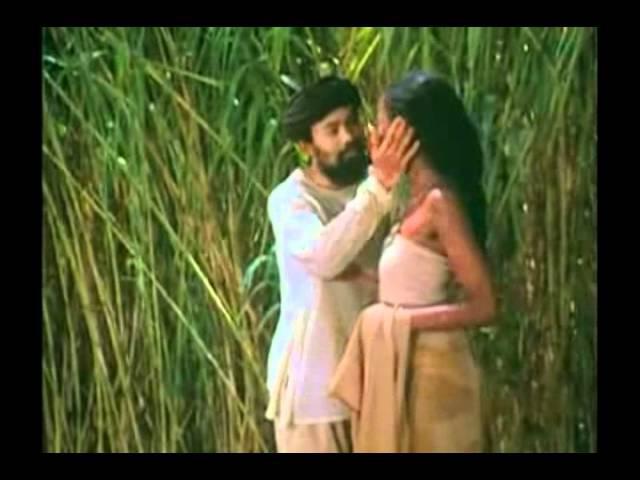 1 Махабхарата (1989) Часть 1.avi