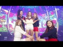 Red Velvet - Dumb Dumb @ Inkigayo 150920