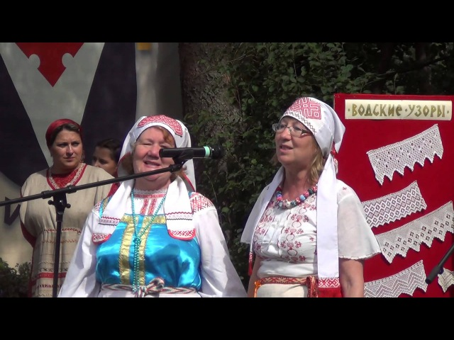 Шонде бане Коми землячество suomalais ugrilaiset