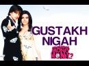 Gustakh Nigah - Apna Sapna Money Money | Koena Mitra Riteish Deshmukh | Sukhwinder Alisha Chinai