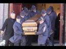 Raw video Funeral of alleged Montreal Mafia boss Vito Rizzuto