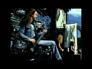 Metallica - For Whom The Bell Tolls (live 1985)
