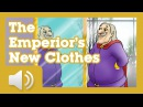 The Emperor's New Clothes Fairy tales and stories for children