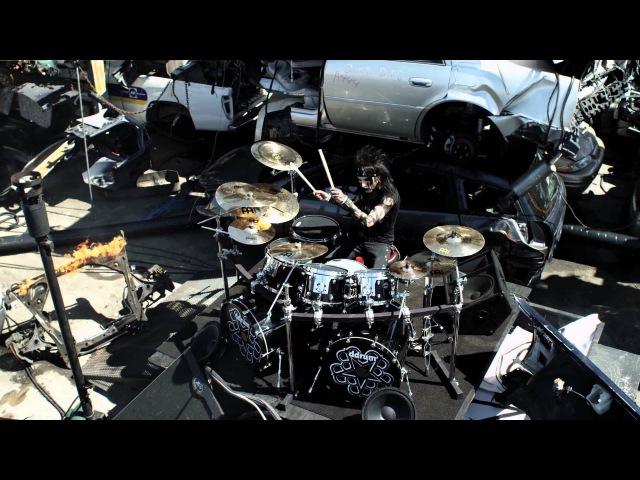 Black Veil Brides The Legacy