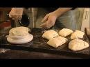 Richard Bertinet making bread (DVD from the book DOUGH)