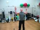 Комплекс упражнений при повреждениях плеча