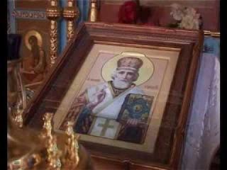 Храм Рождества Пресвятой Богородицы с. Три Озера (1)