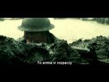 Sabaton - The Price of a Mile (polskie napisy) HD