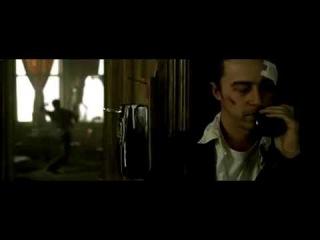 Трейлер к фильму Бойцовский Клуб. Fight Club(1999, США, Германия)