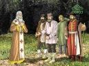 Святитель Иаков епископ Ростовский