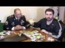 Американский Солдат пробует Русский Сухпаек
