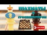 Шахматы с гроссмейстером. Блиц на Планете. Партия №2