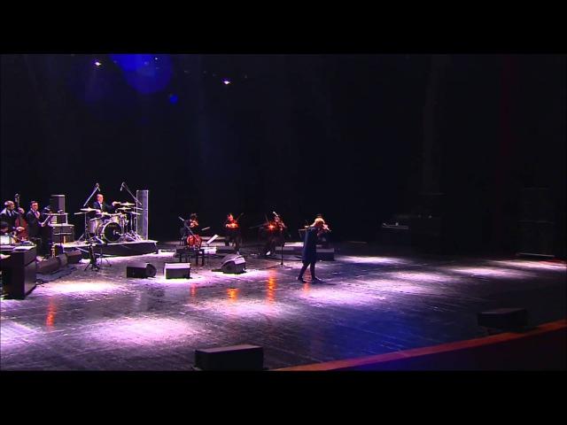 Сурганова и Оркестр - Доброволец (Live)
