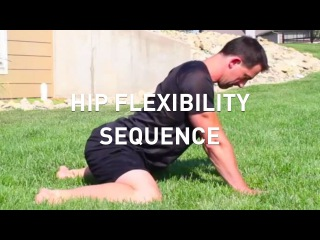Hip Mobility Routine: 8 Exercises to Do Daily