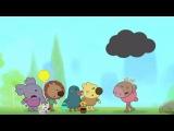 Наш друг мишка Сяоми - Сердитое облачко (серия 20)