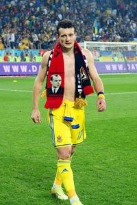 Федерация футбола продлила контракт с Фоменко в качестве тренера сборной - Цензор.НЕТ 2205