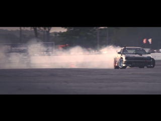 Holley ls fest drifting with midwest drift union