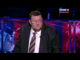 Вечер с Владимиром Соловьевым - Эфир от 27.12.2015