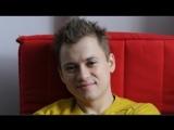 У актера Андрея Гайдуляна обнаружена злокачественная опухоль, актер сериала «Универ» «Саша Таня»