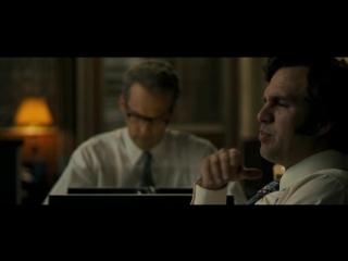 «Зодиак»  2007  Режиссер: Дэвид Финчер   триллер, драма, криминал
