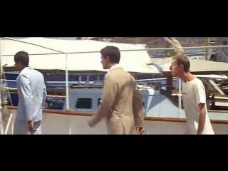 Жандарм из Сен-Тропе  Le, Gendarme de St. Tropez (1964)   Супер Фильм