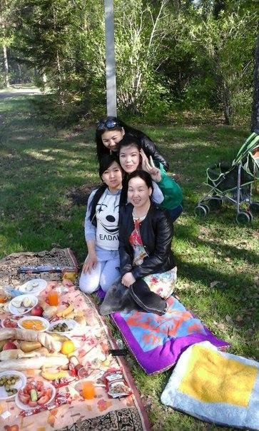 Фото №369726164 со страницы Зари Кыргыз-Кызы