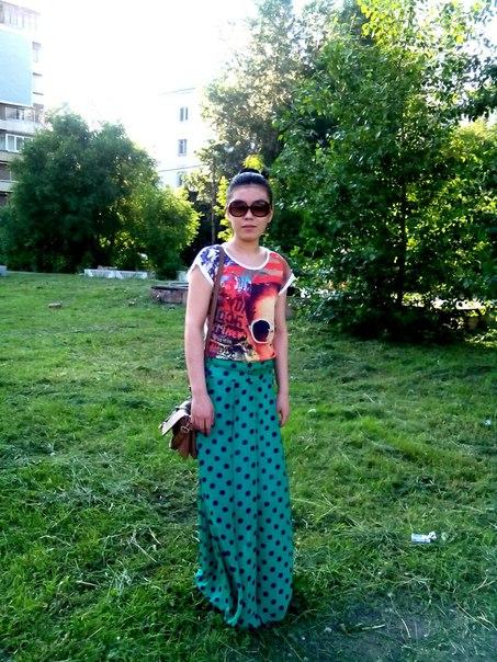 Фото №371773433 со страницы Зари Кыргыз-Кызы