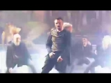 Танцы Команда Мигеля Apashe No Twerk ft Panther x Odalisk в