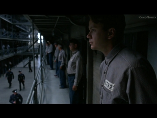 Побег из Шоушенка | The Shawshank Redemption (1994) Дублированный трейлер