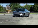 Dodge Charger SRT Hellcat 2015 BMIRussian