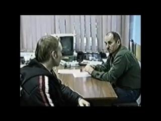 Криминальная Россия. Адский телефон. Часть 1-2