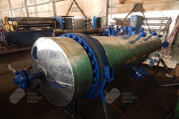 Газосепараторы ГС-1-6,3-600-2-И-Т