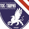 ФК ТАВРИЯ-2007