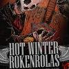 23\01 Hot Winter Rokenrolas!!! клуб Нирвана
