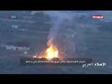 БоивЙемене- танк США«Абрамс» против ПТУРа изСССР «Конкурс»