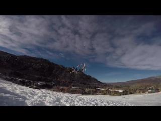Alex Ferreira - skiboards