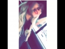 Hailey Baldwin Snapchat